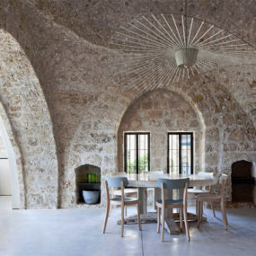 300 year old house combines authentic and modern architecture