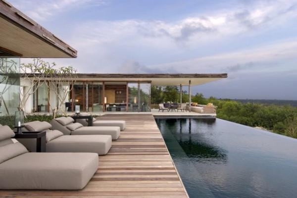Luxury Resort-Style Villas in Bali – Alila Villas Uluwatu by WOHA