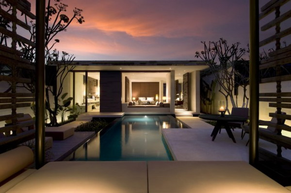 Luxury Resort Style Villas In Bali U2013 Alila Villas Uluwatu By WOHA