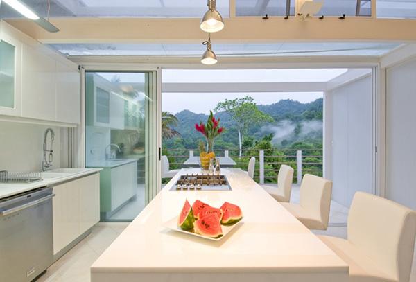 amazing beach houses eco friendly architecture 14