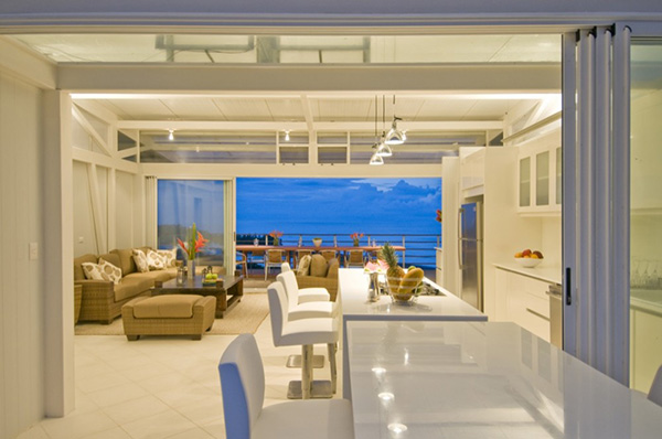 amazing beach houses eco friendly architecture 15