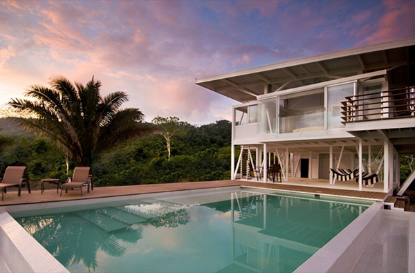 amazing beach houses eco friendly architecture 21