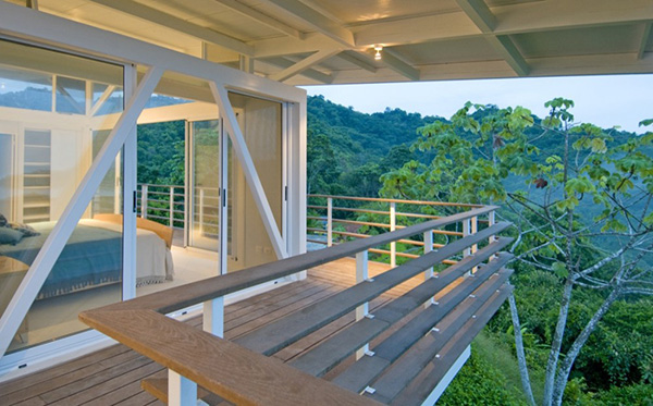 amazing beach houses eco friendly architecture 8