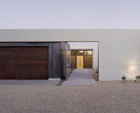 "Arizona Courtyard Homes – ""Six Courtyard Houses"""