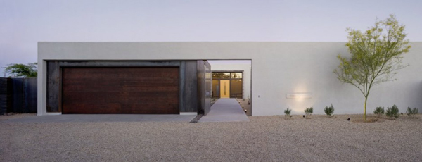 "Arizona Courtyard Homes – ""Six Courtyard Houses"""