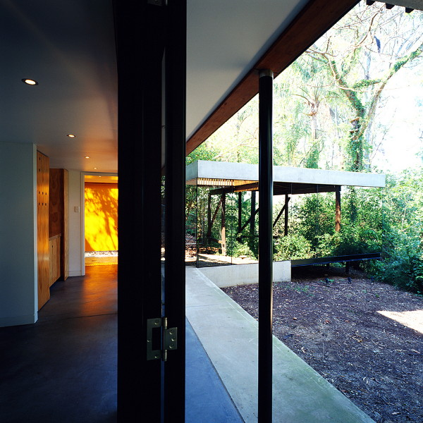 """armstrong residence m3architecture 2 Modern """"Nature House"""" in Brisbane, Australia by m3archtecture"""