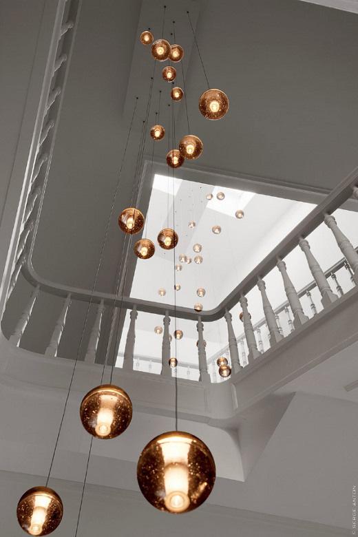 art nouveau house plans belgium 3 Art Nouveau House Plans in Brussels, Belgium