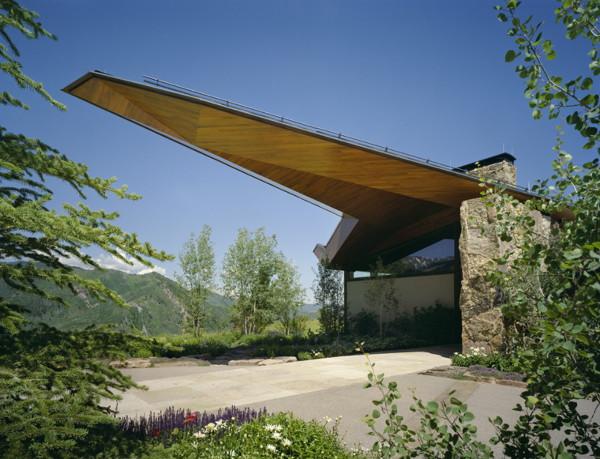 aspen house 1