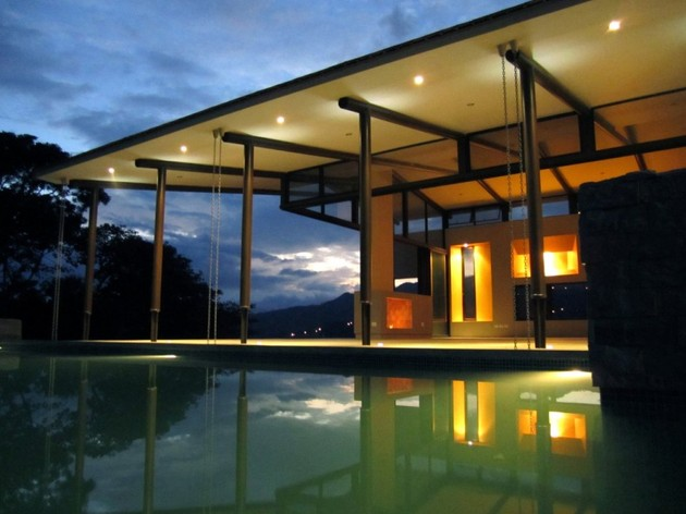 luxury resort style home in costa rica 2 thumb 630x472 8918 Luxury Resort Style Home in Costa Rica