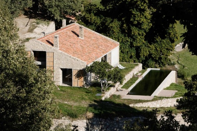 spanish-stable-turned-contemporary-stone home-18.jpg
