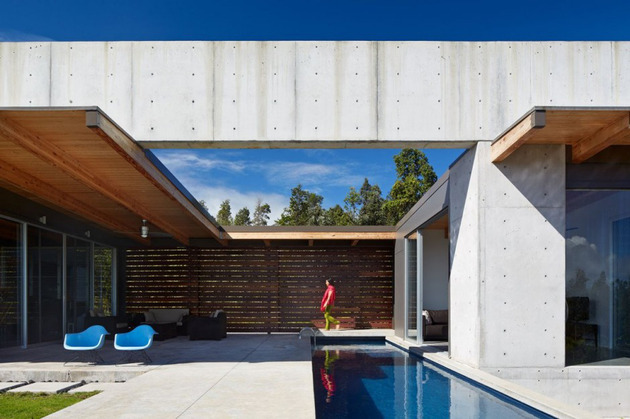 Contemporary Architecture Designs Of Modern Houses