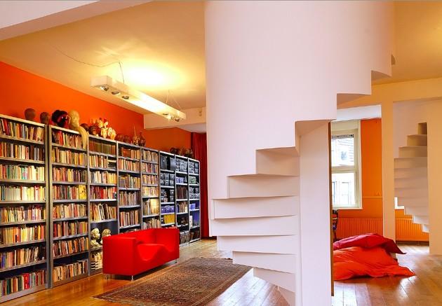 going-vertical-rooftop-village-rotterdam-living-room-bookshelves.jpg
