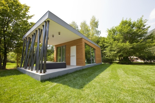 green zero project modular suite fabulously fun 1 exterior thumb 630x420 17146 The GREEN ZERO Project Modular Suite is Fabulously Fun