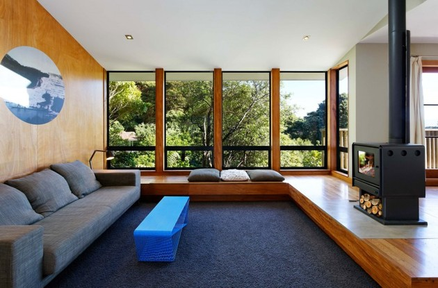 modern house addition by paul rolfe architects 1 thumb 630x415 16579 Modern House Addition by Paul Rolfe Architects