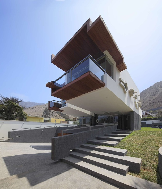 creatively-cool-dual-cantilevered-house-peru-3-front-below-patterned-side.jpg