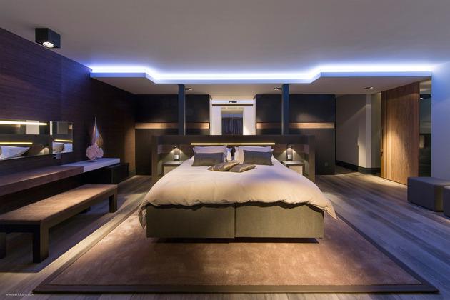 custom-details-create-visual-feast-minimalist-home-16-bedroom-door-open.jpg