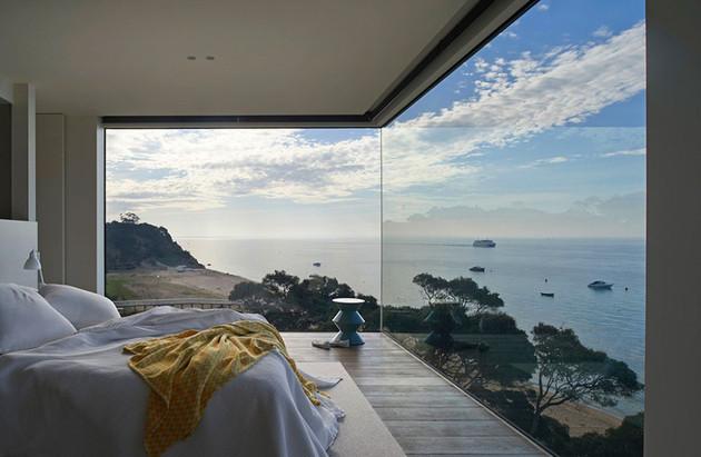 modern wood and glass australian beach house 1 thumb 630x411 17955 Modern Wood and Glass Australian Beach House