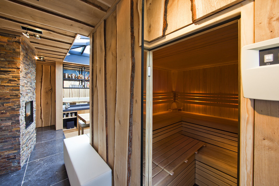 View In Gallery Netherlands Wellness Centre Luxurious Indoor Outdoor Spa  Choices