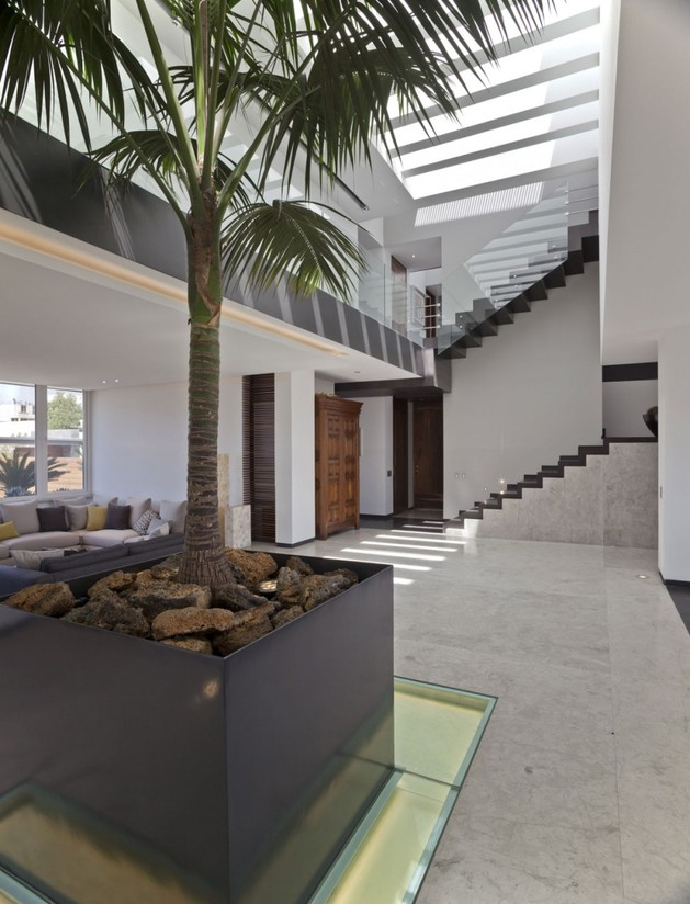 study-contradictions-contemporarily-serene-mexico-city-home-4-tree-close-stairs.jpg