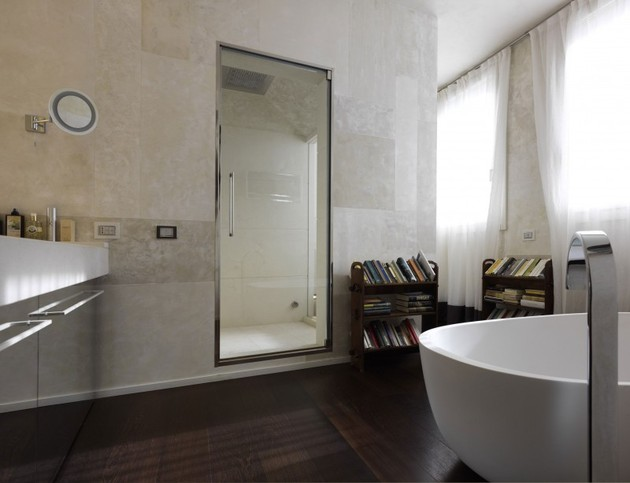 white-shades-define-luxurious-multistory-milan-apartment-15-enclosed-shower.jpg