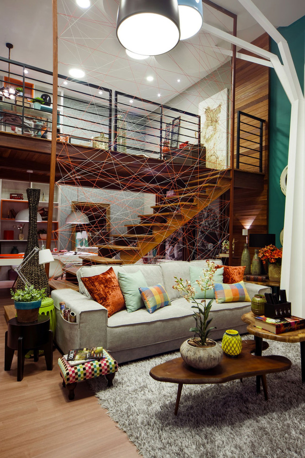 casa cor ephemeral interior design 2 thumb 630x944 23671 Casa Cor Ephemereal Interior Design