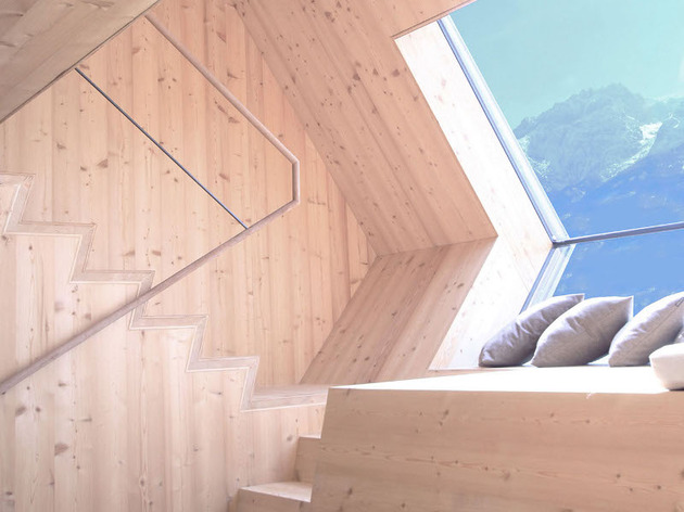 compact-irregularly-shaped-austrian-mountain-house-on-stilts-14-stairs.jpg