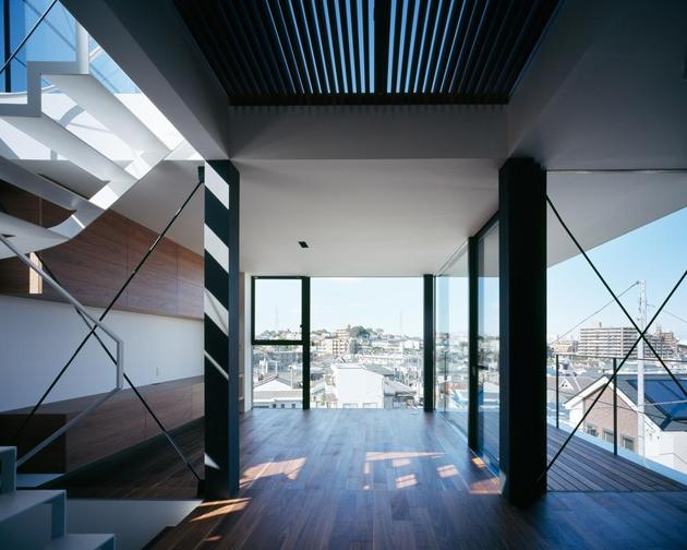 three-story-tokyo-house-with-panoramic-city-views-9-staircase-glass-day.jpg