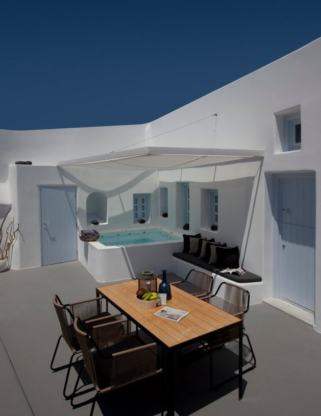 villa-greece-combines-old-world-charm-modern-minimalism-6- courtyard.jpg