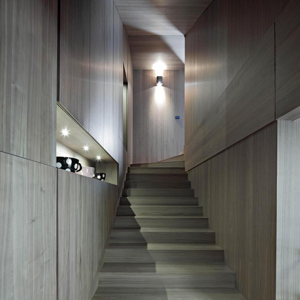 Stair Room Design