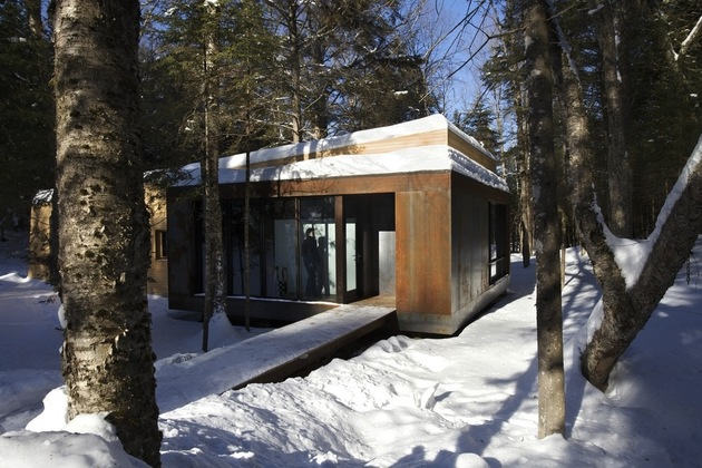 forest-getaway-cabin-dominated-by-warm-wood-boards-4-entrance.jpg