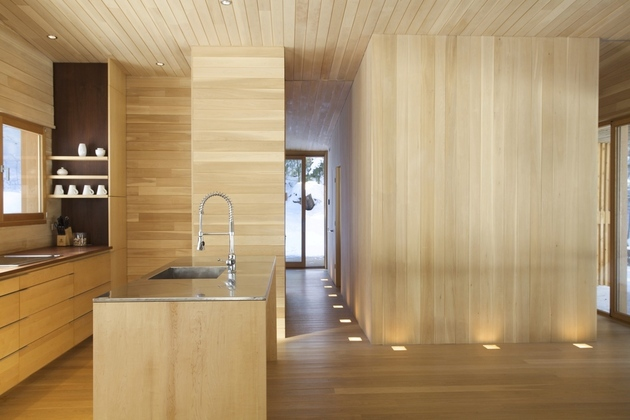 forest-getaway-cabin-dominated-by-warm-wood-boards-7-kitchen-hallway.jpg