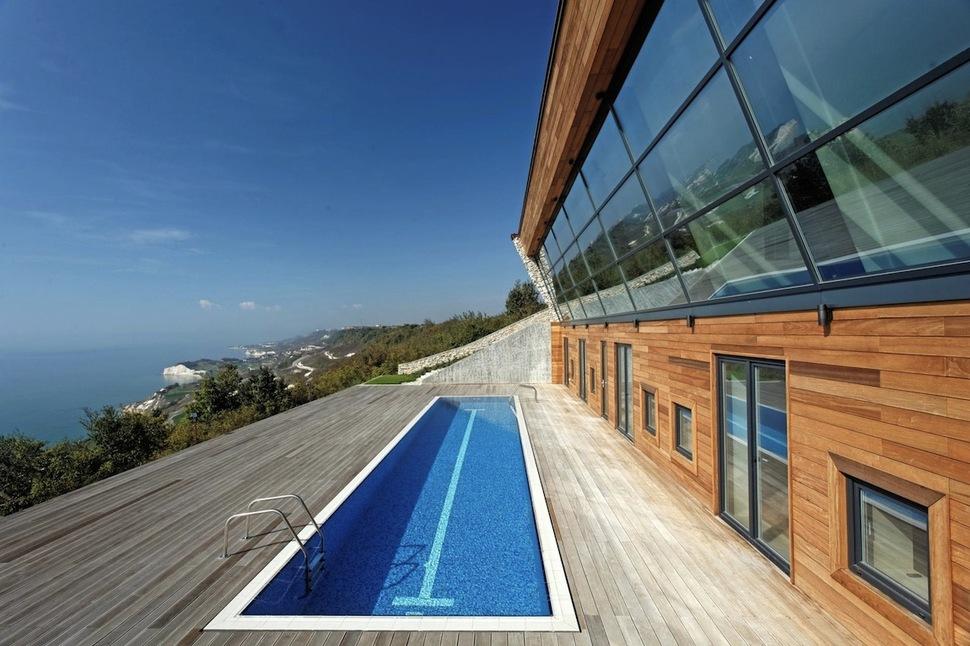 Solar Pool Heat