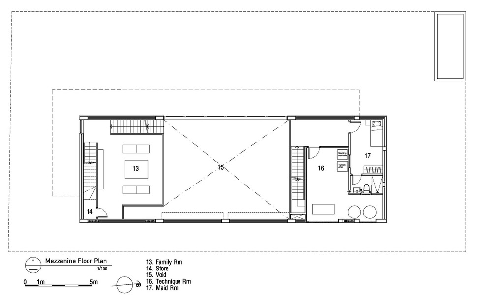 Bedroom Layout For Rectangular Room