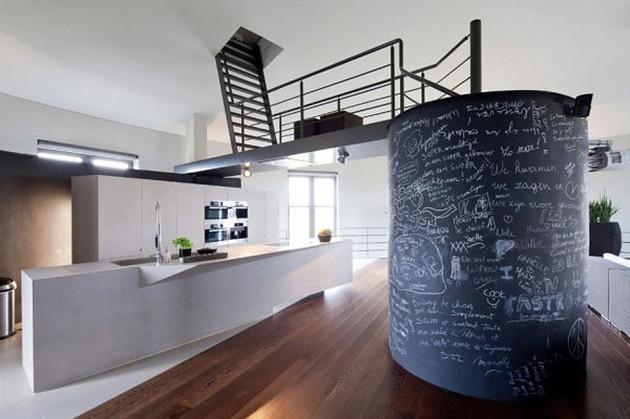 water-tower-converted-private-residence-5-stairwell-blackboard.jpg