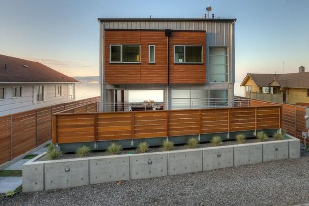 weather proof waterfront house 4 thumb 630x420 30896 Tsunami proof Waterfront House