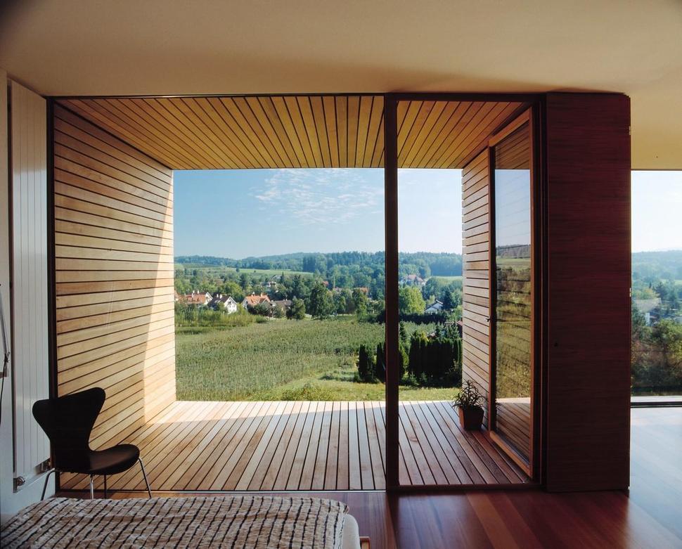 simple rectangular house design. Black Bedroom Furniture Sets. Home Design Ideas