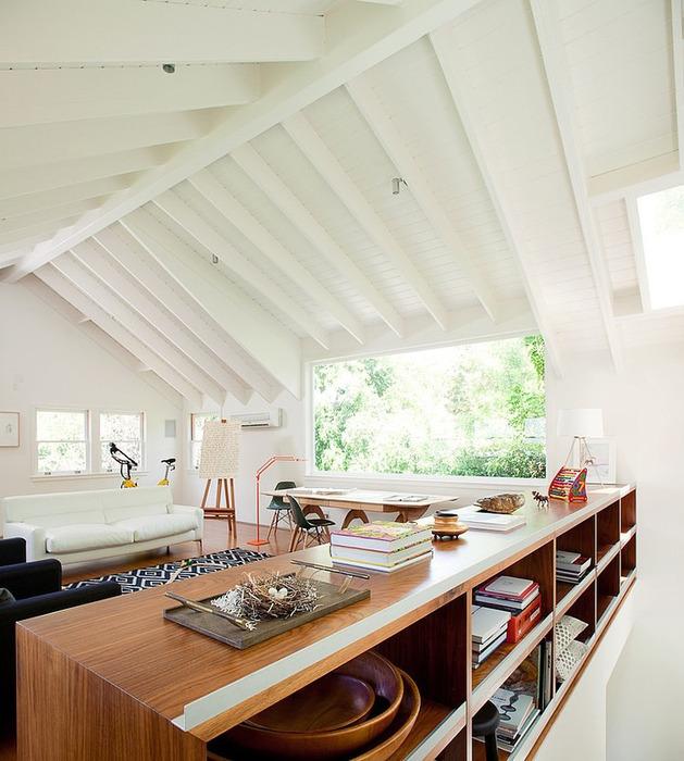solar powered la studio by new york architect 1 thumb autox700 34797 Solar Powered LA Studio by New York Architect