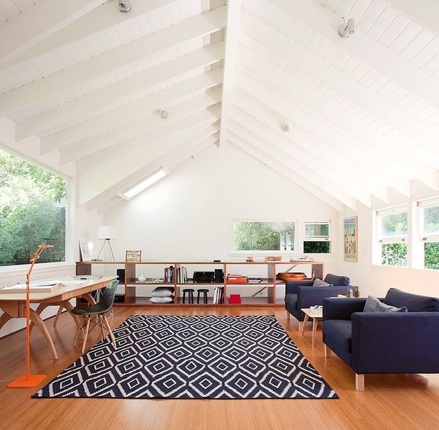 solar powered la studio by new york architect thumb 630xauto 34795 Solar Powered LA Studio by New York Architect