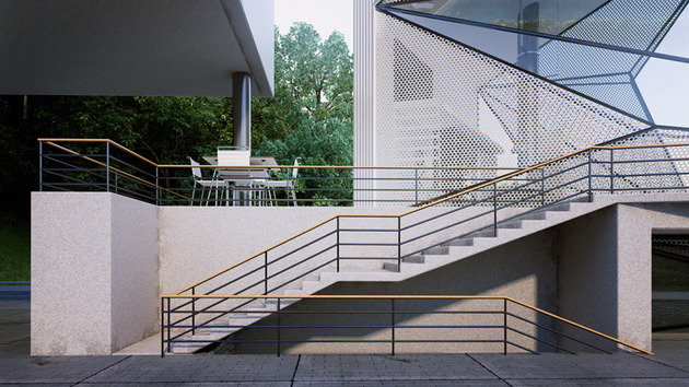 contemporary-lakeside-home-faceted-windows-cantilevered-volumes-5-stairs.jpg