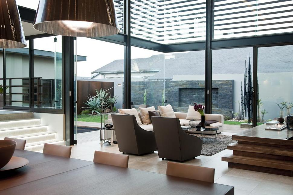 house interior glass design. View In Gallery Glasssteelrenovationwithbedroombridge16glass House Interior Glass Design