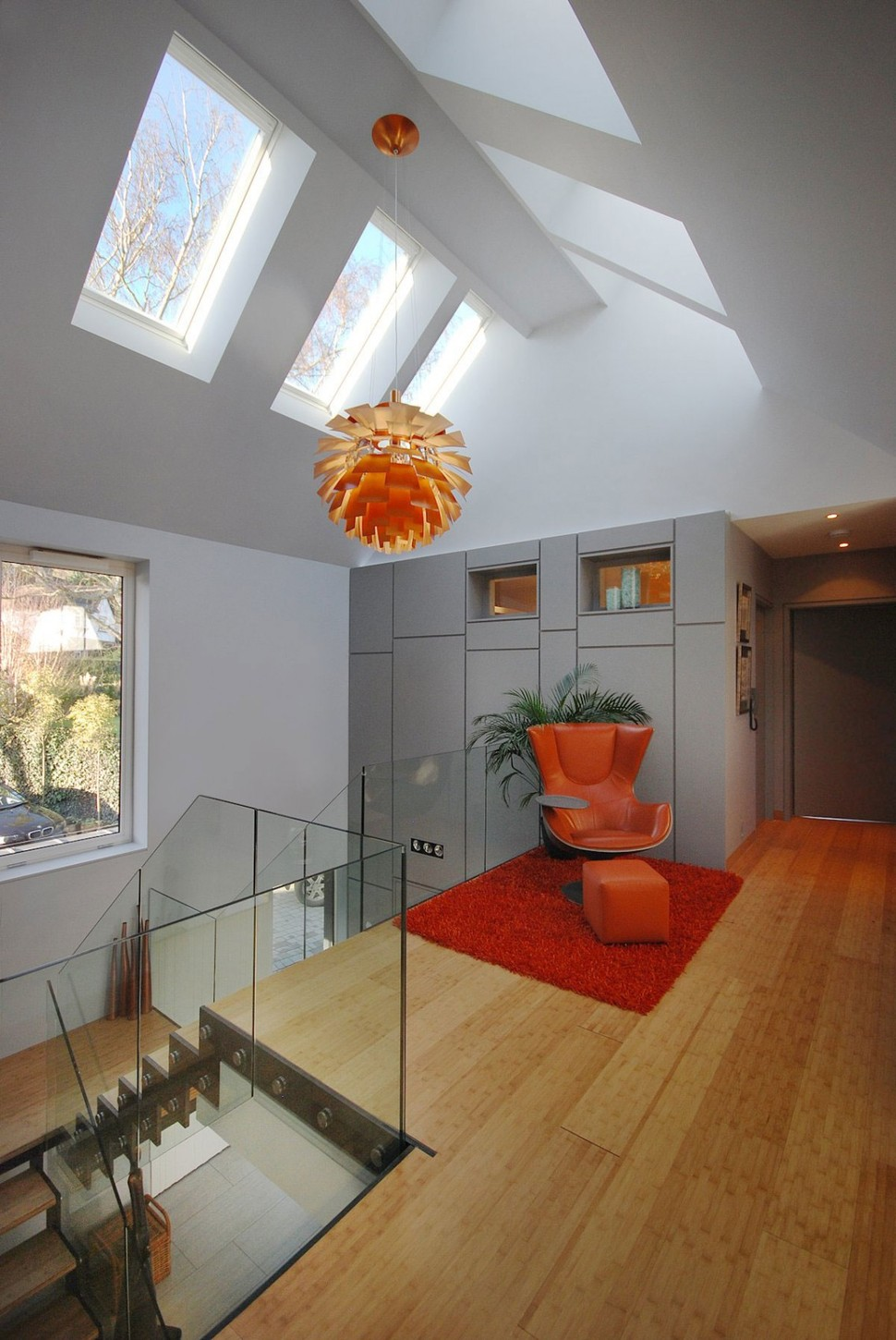 View In Gallery Modern House Filled With Natural Light 9 Jpg