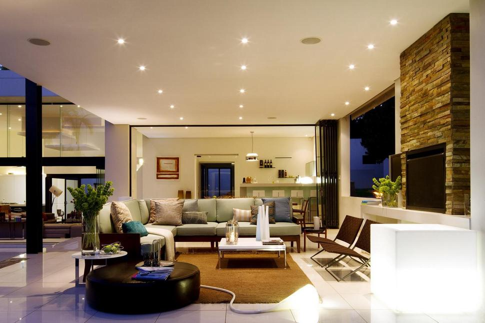 Mzansi Beautiful Rooms Interior And Exterior