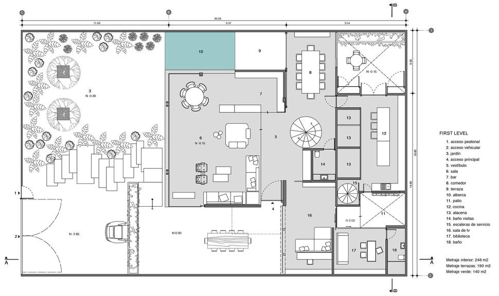 house expansion plans