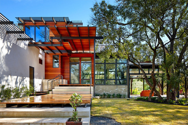 rancher-morphed-sustainable-2-storey-house-bridged-pool-4-entry.jpg