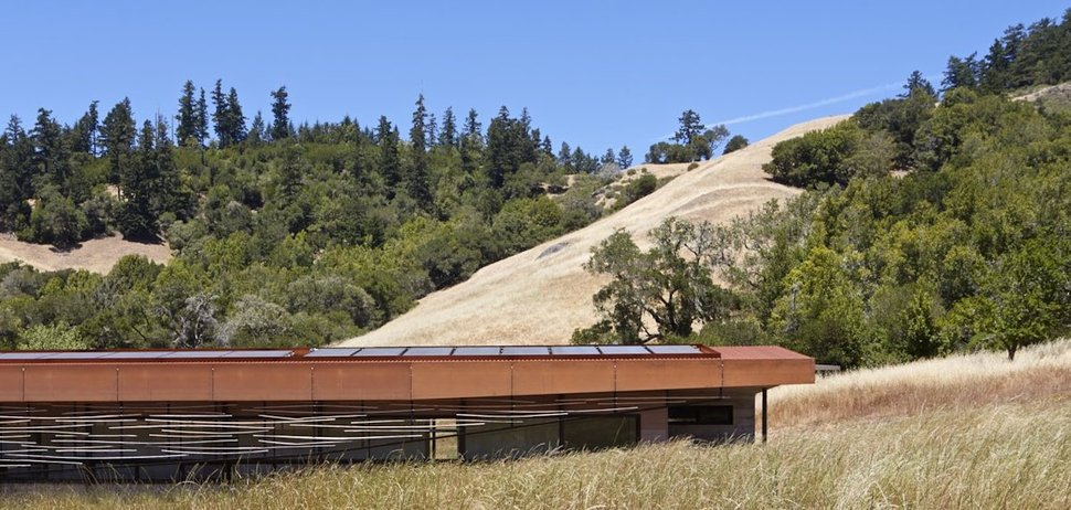 View In Gallery Slope Solar Determine Shape House 2 Site Thumb 630xauto  42334 Steep Slope And Solar Orientation Determine