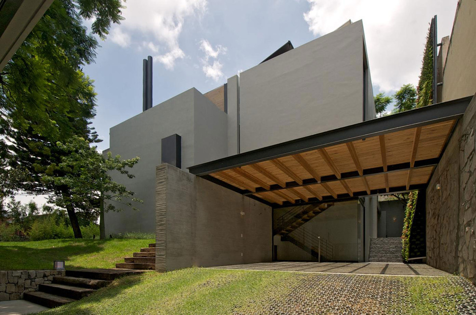 Dream home filled with everything you ever wanted for Outdoor workshop designs
