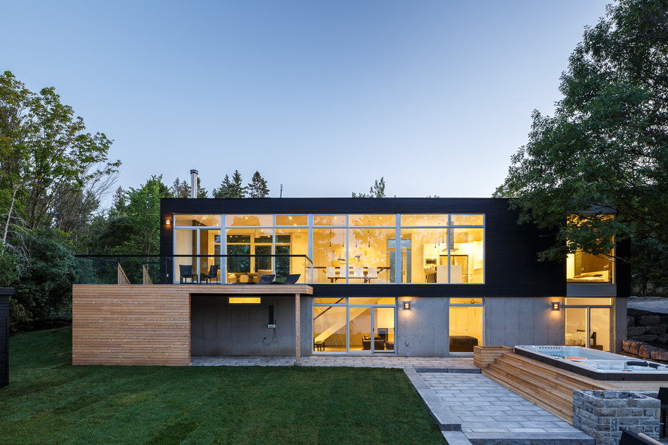 View In Gallery Modern Riverside Home Christopher Simmonds Architect 2 Pool Thumb 630xauto 46021 By