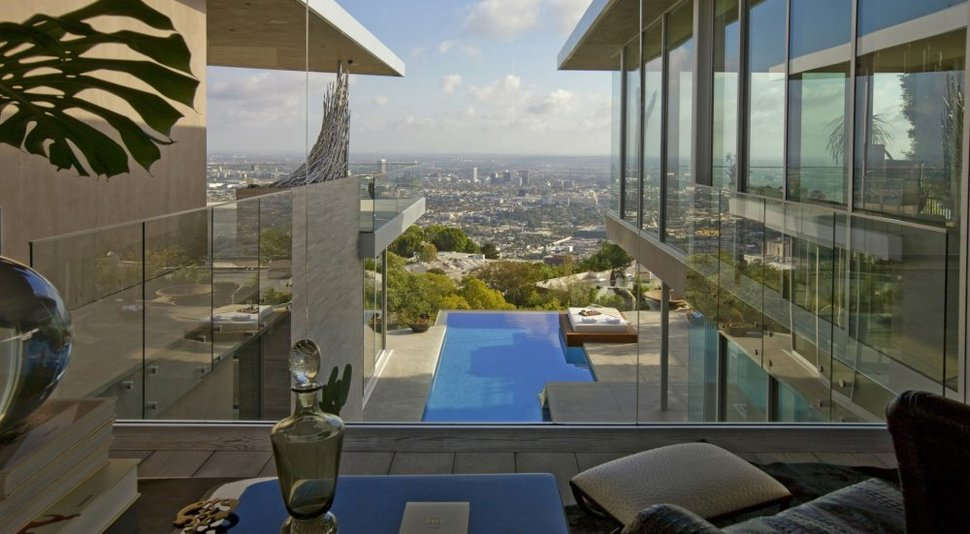 View In Gallery La Homes Mcclean Design 1 Bluejayway Thumb 630xauto 46617 Los Angeles With A