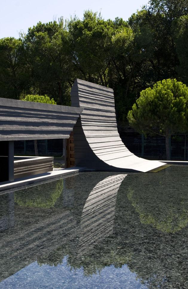 sculptural-spacious-home-2-pools-lake-4-roof-swoop.jpg