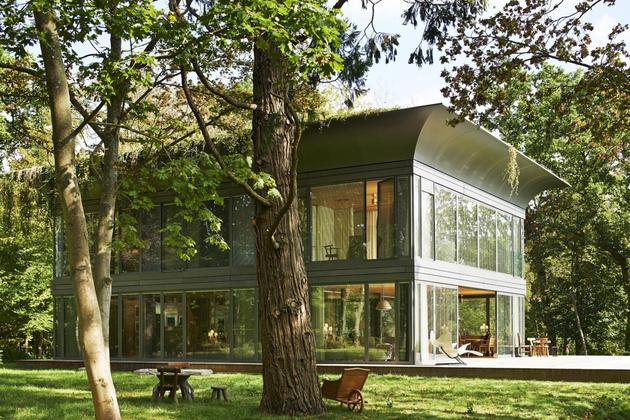 prefabricated positive energy homes philippe starck riko 1 thumb 630xauto 49991 Prefabricated Positive Energy Homes by Philippe Starck and Riko